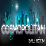 cosmologo - sale room