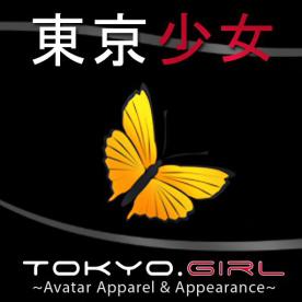 Tokyo.Girl Logo