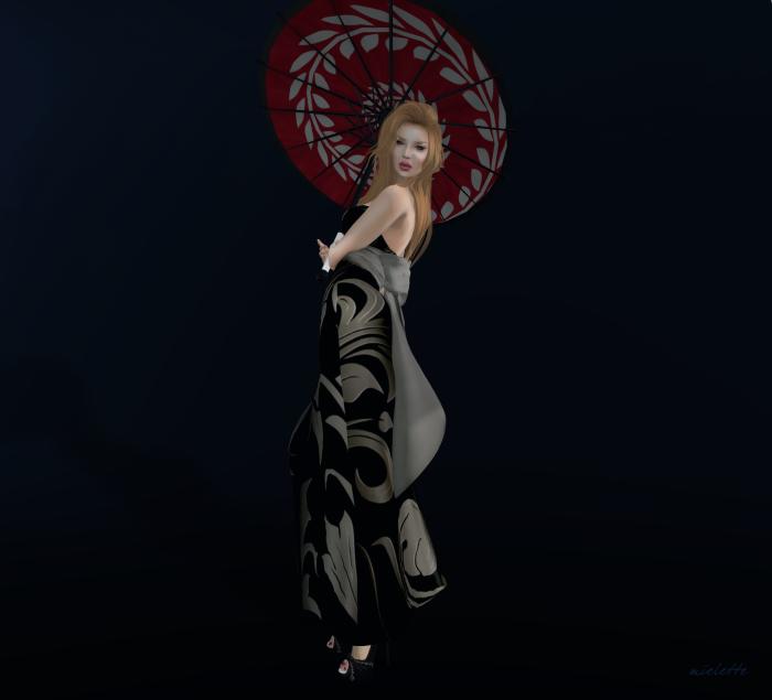 uniqu3 dress